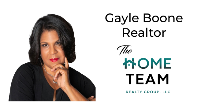 Gayle Boone⎮Realtor⎮Maryland, Virginia or D.C. Home