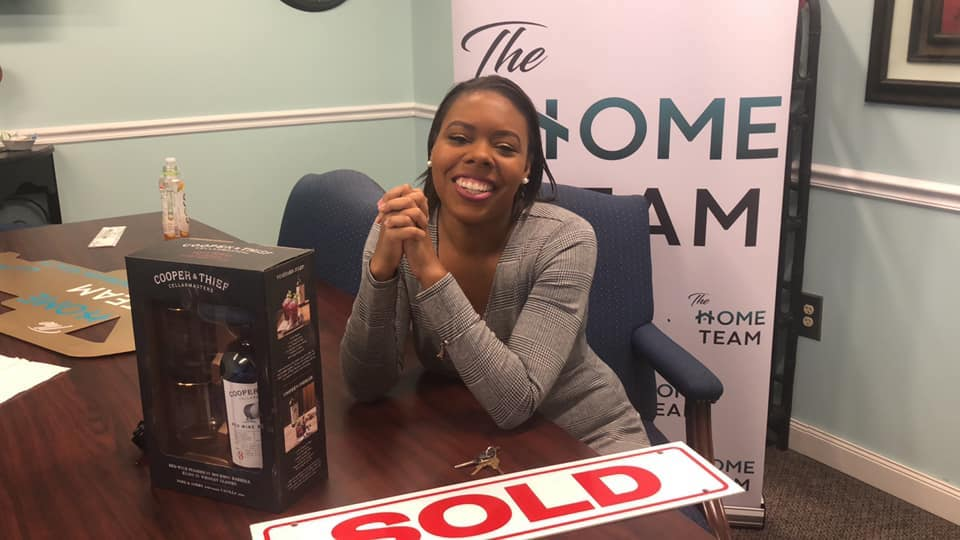 The Home Team Realty Group - Sold
